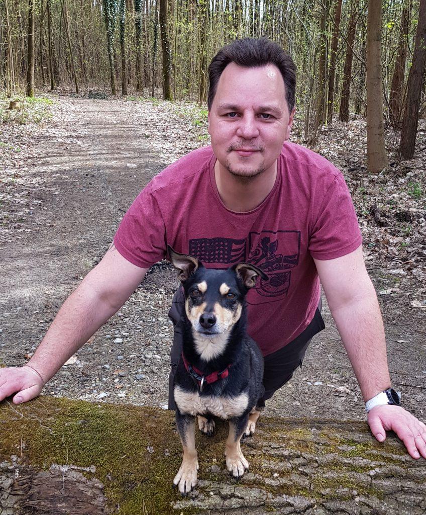 Denis Hübner - City Pets Berlin